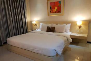 Scarlet Kebon Kawung Hotel Bandung - Deluxe King Or Twin Breakfast Min. Stay 22%