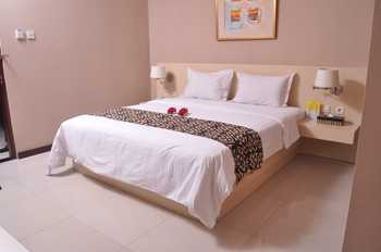 Scarlet Kebon Kawung Hotel Bandung - Deluxe King Or Twin Breakfast Basic Deal Save 18%