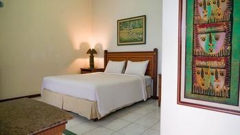 Hoormoes House By Ziri Surabaya - Standard Double Room Only Regular Plan