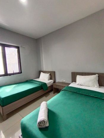 Nusalink Near Universitas Pakuan Bogor - Standard Room Only Promo Nusalink 60%