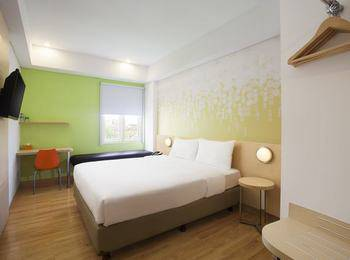 Zest Hotel Yogyakarta - Zest Double Room Only Regular Plan