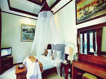 The Bali Dream Villa Bali - One Bedroom Suite Villa Hot Deal