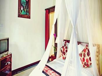 The Bali Dream Villa Bali - Four Bedroom Villa Hot Deal