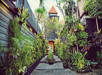 The Bali Dream Villa