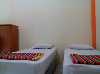 pondok cemara Medan - Double Room Regular Plan