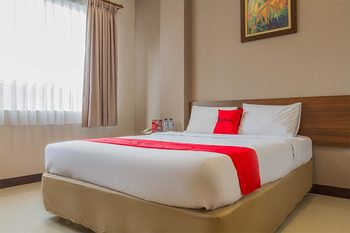 RedDoorz near Simpang Dago 2 Bandung - RedDoorz Room Regular Plan
