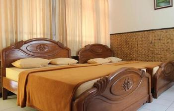 Lingga Guesthouse Jayagiri Lembang Bandung - Family Room FC 3 Days Basic Deal 40%