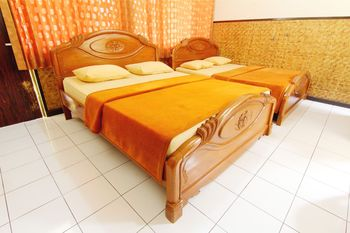 Lingga Guesthouse Jayagiri Lembang Bandung - Family Room Basic Deal