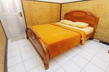 Lingga Guesthouse Jayagiri Lembang Bandung - Standard Cold Water FC 3 Days Basic Deal 40%