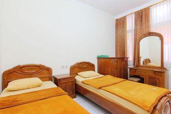 Lingga Guesthouse Jayagiri Lembang Bandung - Standard Cold Water Basic Deal
