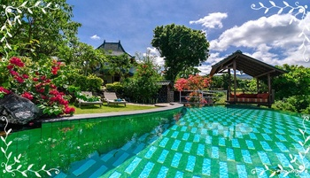 Villa Panili Bali - 3 Bedroom Villa with Private Pool Regular Plan