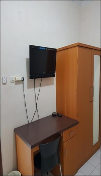 Affordable Room near Mall Ramayana at 3G Guest House Makassar - Standard Room Regular Plan