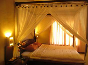 Tirta Ening Agung Hotel Bali - Deluxe Room Regular Plan