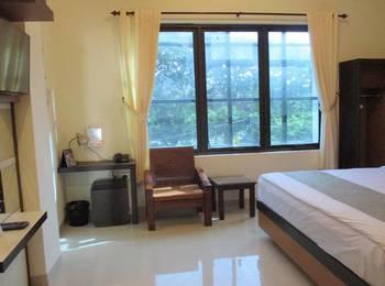 Hotel Sidarta Lombok - Double B with Simple Breakfast #WIDIH - Pegipegi Promotion