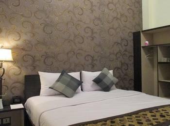 Hotel Sidarta Lombok - Double Regular Plan