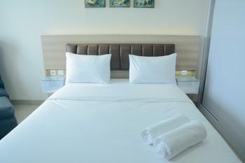 Super Luxury Studio Oasis Apartment Cikarang By Travelio Bekasi - Studio 22%