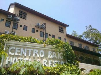 Centro Bajo Hotel