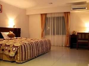 Jelita Tanjung Hotel Banjarmasin - Junior Suite Room Regular Plan