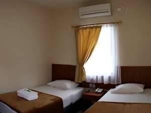 Jelita Tanjung Hotel Tabalong - Standard Room Regular Plan