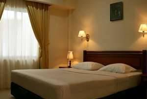 Jelita Tanjung Hotel Banjarmasin - Superior Room Regular Plan