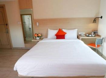 Hotel Cikini Jakarta - Superior Double Room Non Smoking Regular Plan