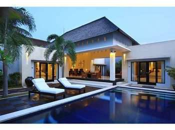 The Seminyak Suite Bali - Three Bedroom Pool Villa Regular Plan