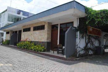 Kusma Hotel Semarang - Family Room Only lebaran deal