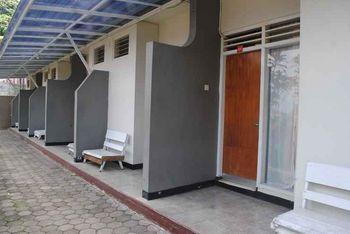 Kusma Hotel Semarang - Standard Room Only lebaran deal