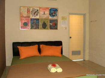 Mettaloka Guest House Magelang - Superior Room Only Superior with Fan