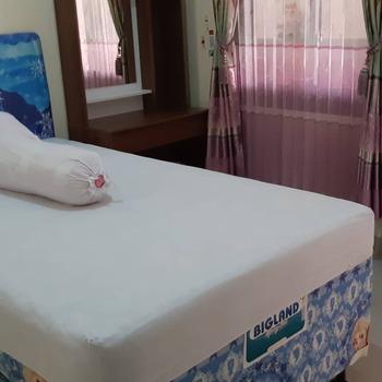 Darra Homestay Toraja Utara - Standard Room Only Regular Plan
