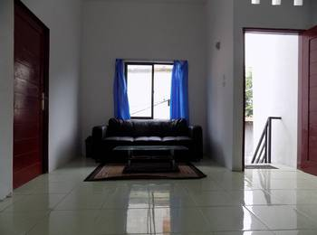 Amelia 2 Guest House Medan