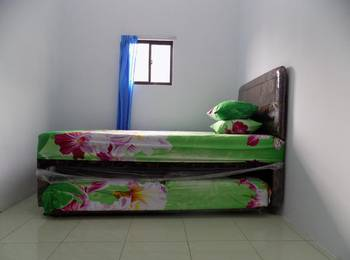 Amelia 2 Guest House SYARIAH Medan Medan - KAMAR VIP  Regular Plan