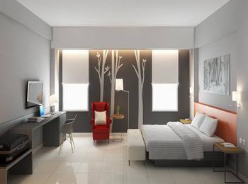 TreePark Hotel Banjarmasin - Suite special offer