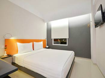 TreePark Hotel Banjarmasin - Superior Double  Room Regular Plan