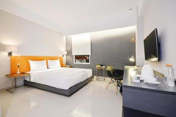 TreePark Hotel Banjarmasin - Deluxe Room Only Regular Plan