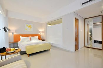 TreePark Hotel Banjarmasin - Suite Room Only Regular Plan