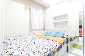 Bintang Residence @ Center Point Bekasi Bekasi - Two Bedrooms Apartment NR Min. Stay