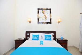 Airy Eco Denpasar Selatan Mertasari 59 Bali - Family Double Room Only Special Promo 4
