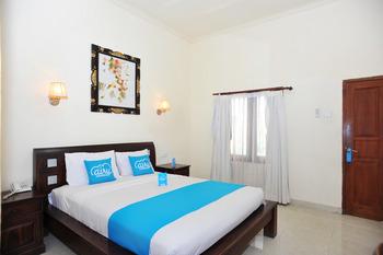 Airy Eco Denpasar Selatan Mertasari 59 Bali - Deluxe Double Room Only Special Promo 4