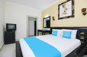Airy Eco Denpasar Selatan Mertasari 59 Bali - Superior Double Room Only Special Promo July 28