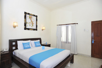 Airy Eco Denpasar Selatan Mertasari 59 Bali - Deluxe Garden Room Only Special Promo 4