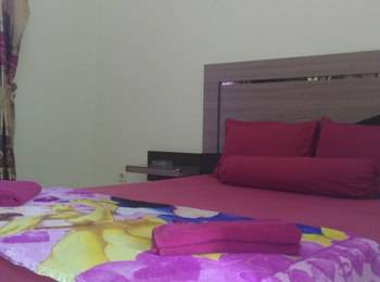 Greenville Hotel Sampit - Deluxe Room Regular Plan