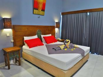 Akarsa Kokoro Bali - Standard Room Regular Plan