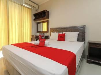 RedDoorz at Lebak Bulus Raya 2 - Reddoorz Room Regular Plan