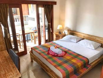 Dijumah Homestay Bali - Standard Room Breakfast 24 Hours Deal