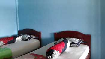 Sanali Losmen Nias Selatan - Standard Room  Regular Plan