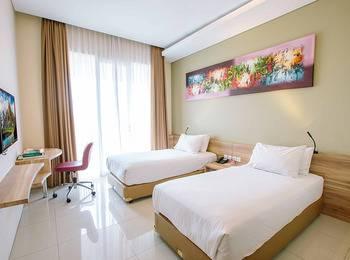 Mahogany Hotel Bali - Grand Superior With Breakfast Minimum Stay 3 Night Saty 48%