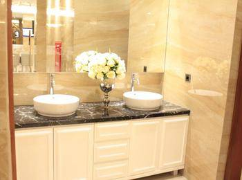 Grand Viveana Hotel Bandung - Deluxe Twin Room Regular Plan