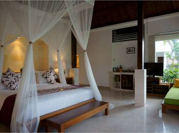 Alam Ubud Culture Villa   - Luxury One Bedroom Villa Basic Deal