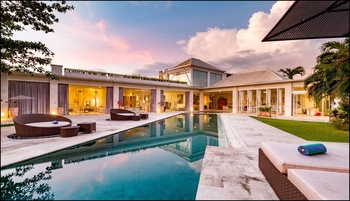 Kutus Kutus Canggu Villa
